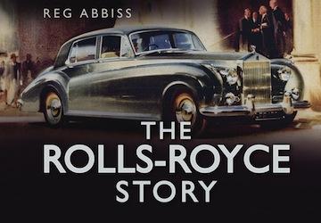 Rolls Royce Story