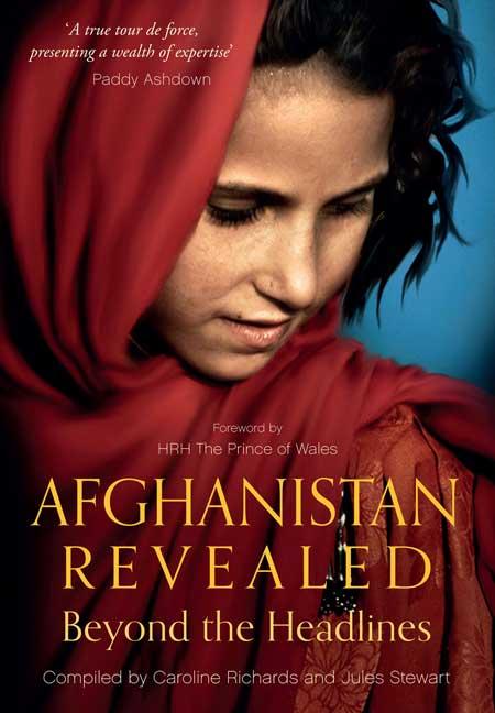AfghanistanRevealed