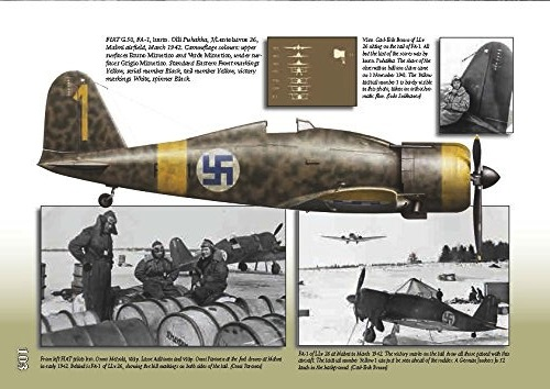 Finnish Fighter Colours vol. 1_2