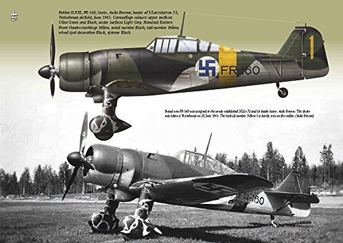 Finnish Fighter Colours vol. 1_7