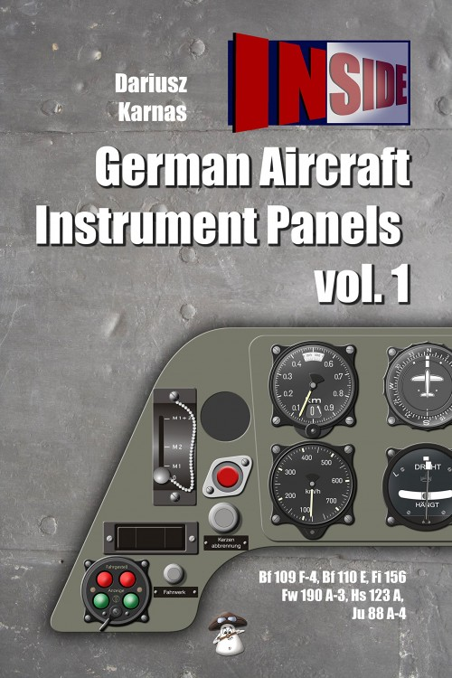 German Aircraft Instrument