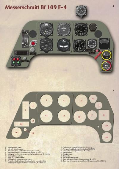 German Aircraft Instrument 2