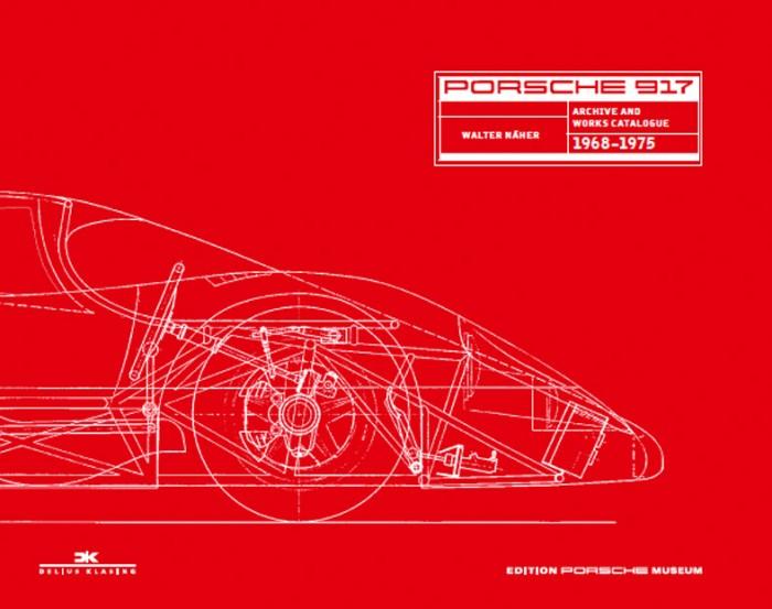 Porsche 917 Archive
