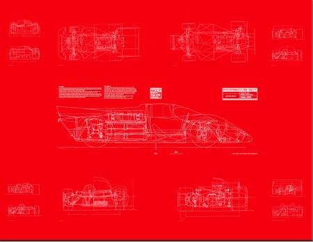Porsche 917 Archive full cover