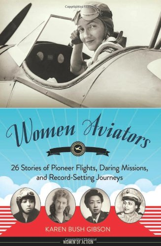 Women Aviators