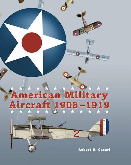 American Military Aircraft