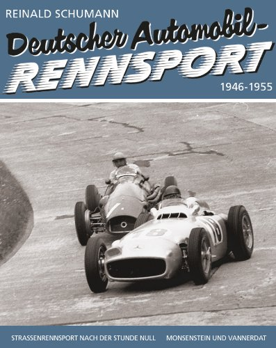 Deutscher Automobil-Rennsport