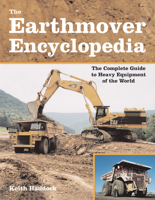 Earthmover Encyclopedia