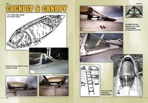 MiG-15 cockpit