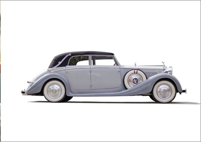 Motors Finest 20