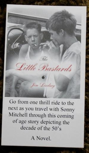 little bastards promo