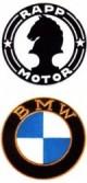 BMW_and_Rapp_Logos-214x450