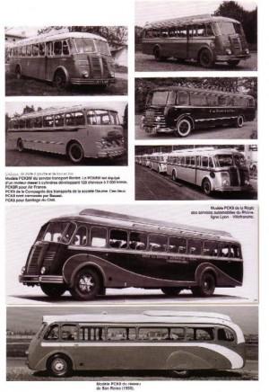 berliet models