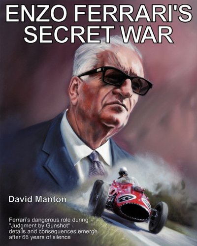 enzos secret war