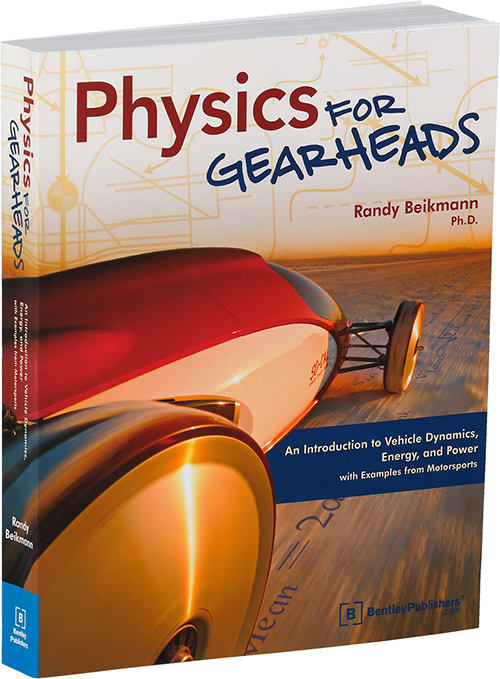 physics gearheads