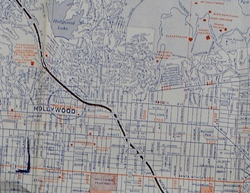 DMC Map