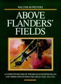 Above Flanders Fields