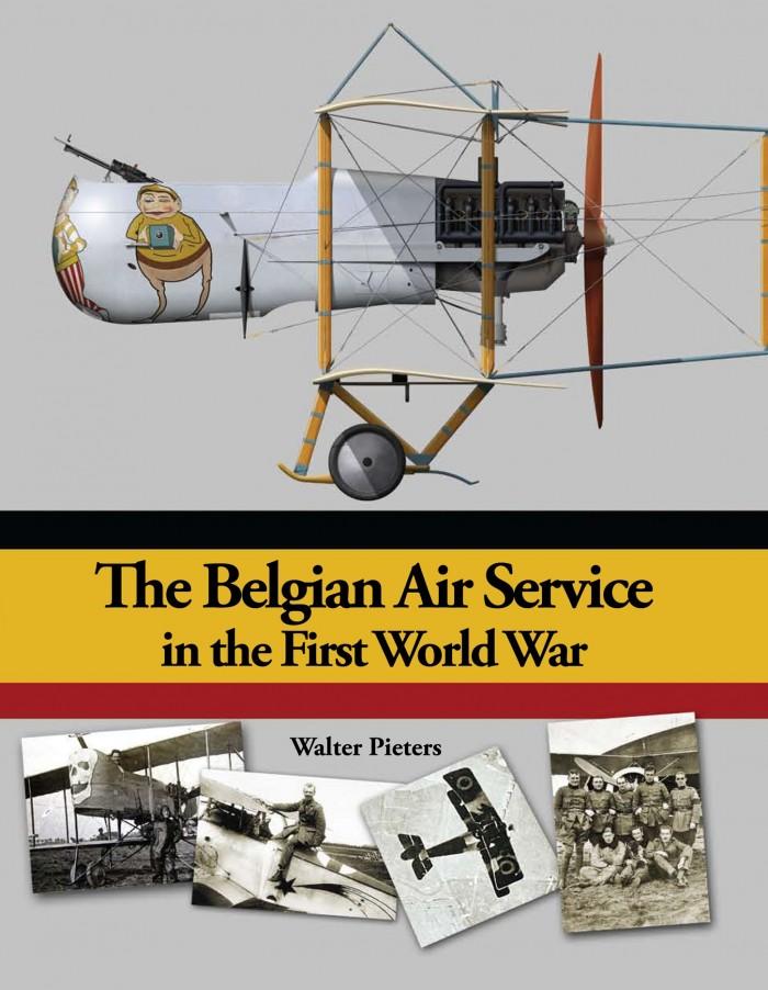 Belgian Air Service