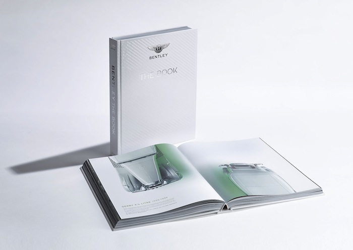 Bentley BrandBook