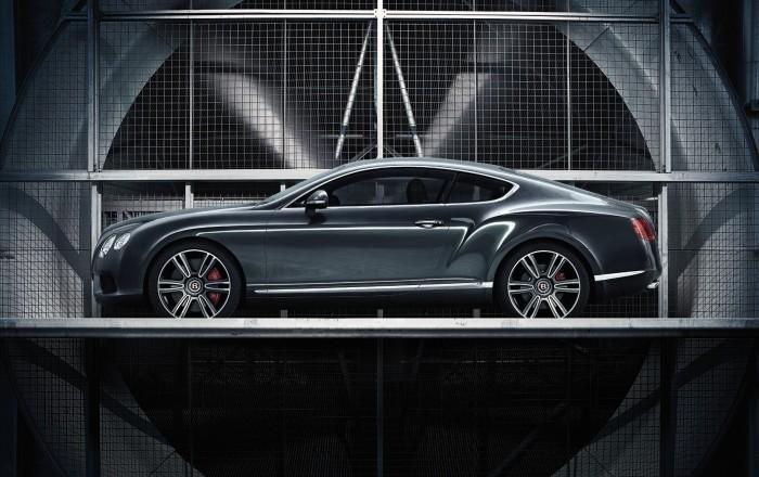 BentleyBook  GT