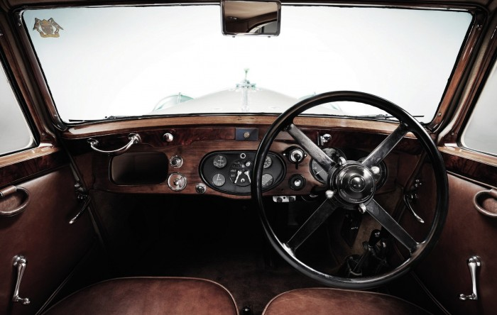 BentleyBook old