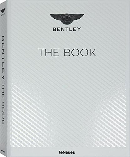 BentleyBook