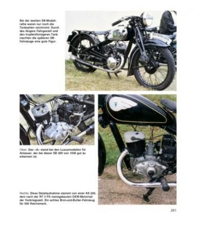DKW bikes