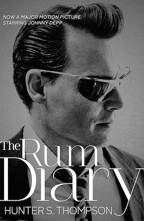 The Rum Diary: The Long Lost Novel