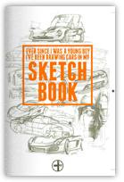 ever since sketchbook