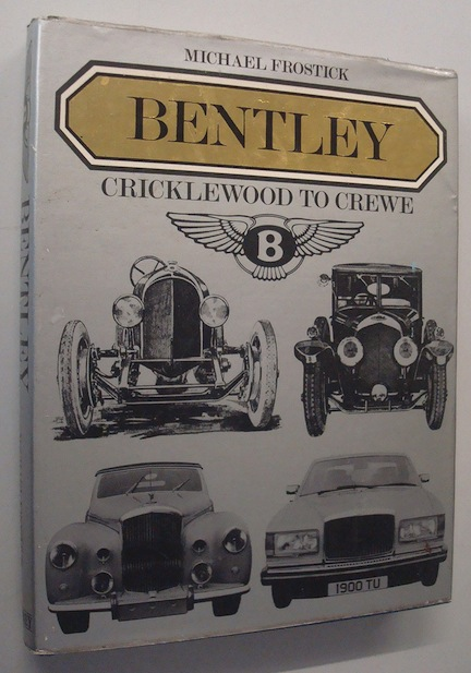 BENTLEY - Cricklewood