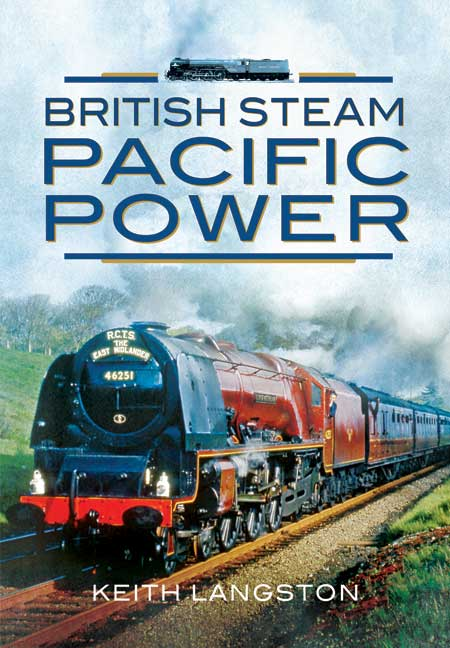 British Steam