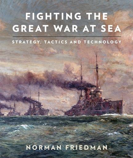 Fighting Great Sea