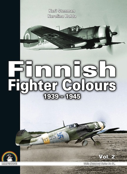 Finnish Fighter 2