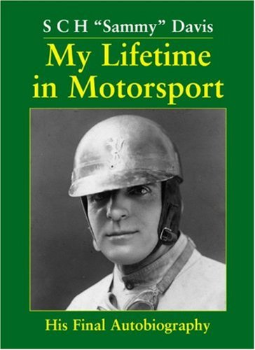 Lifetime in Motorsport