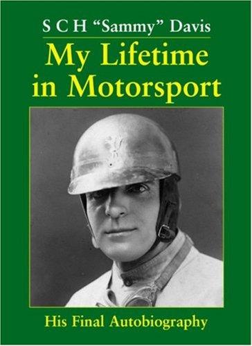 Lifetime in Motorsport