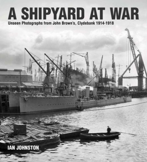 Shipyard at War