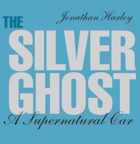 Silver Ghost Supernatural ofc
