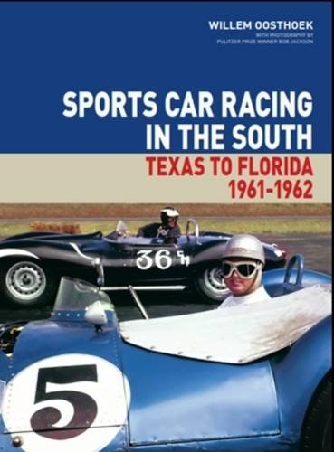 Sports Car Racing in the South3