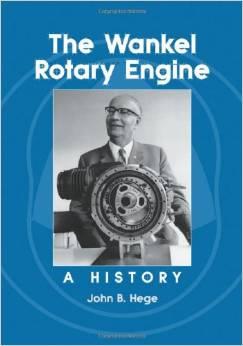 Wankel Rotary