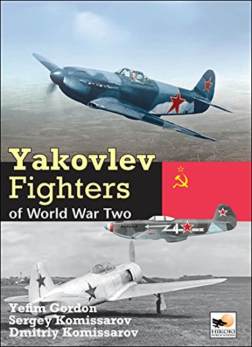 Yakolev  fighters