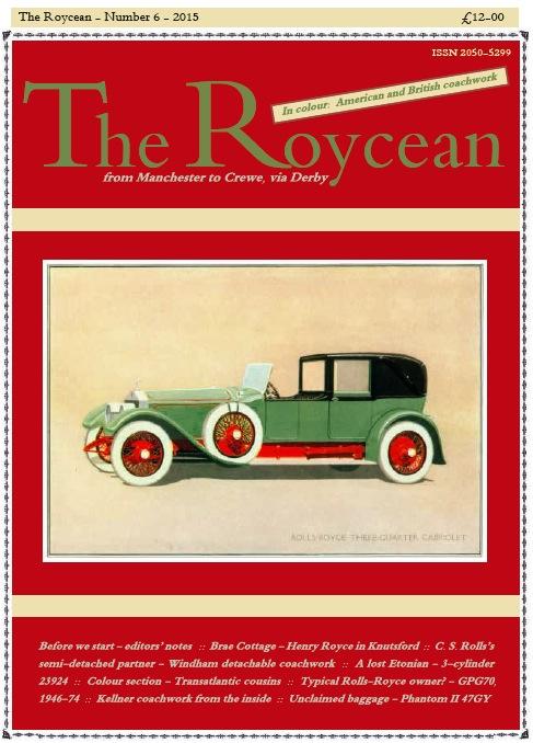 roycean6