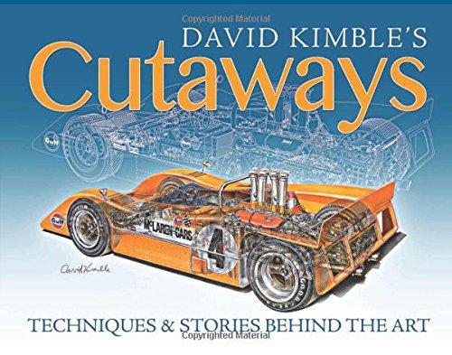 David Kimble
