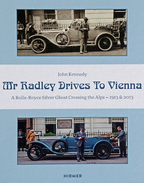 Mr Radley Drives