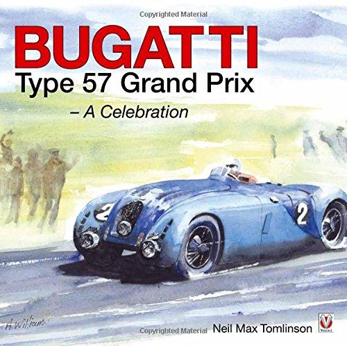 Bugatti Type57