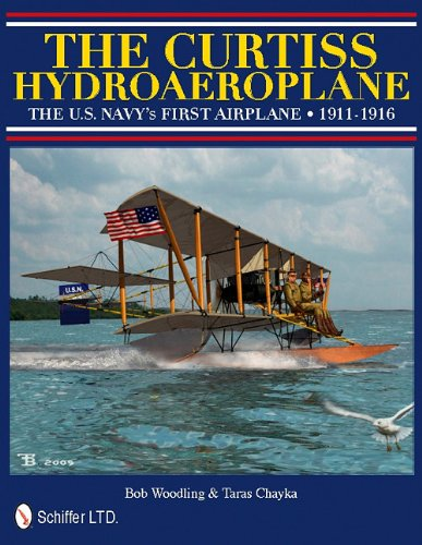 Curtiss Hydroaeroplane