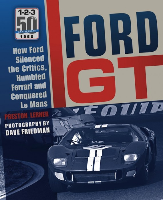 Forf GT