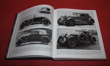 Bentley Vintage Yrs1