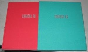 Carrera RS 1992