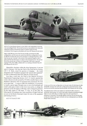 Douglas B18 147