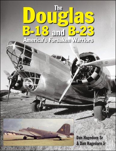 Douglas B18